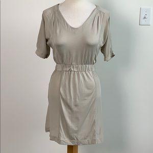 J. Crew hideaway dress
